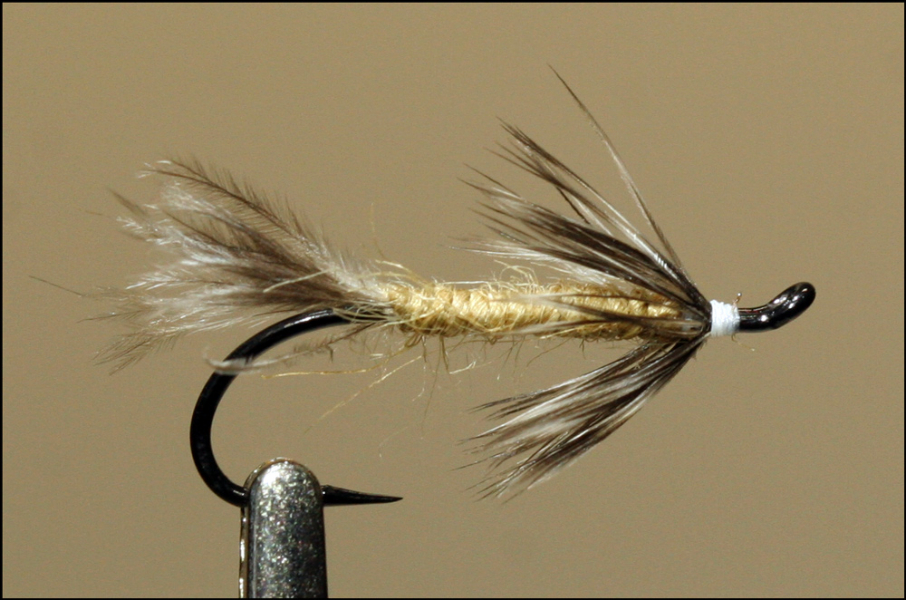 Rogue River Flies Ultimate Hook