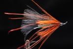 Kumihimo Steelhead Fly