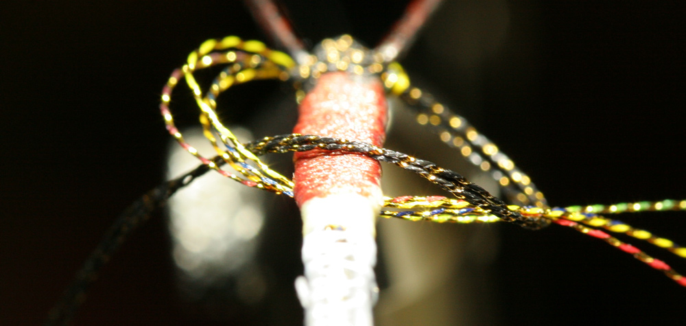 Woven Stonefly - Step 5
