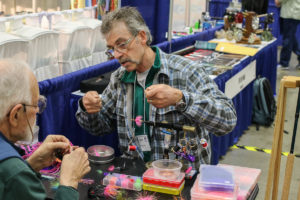 Fly Tying Shows