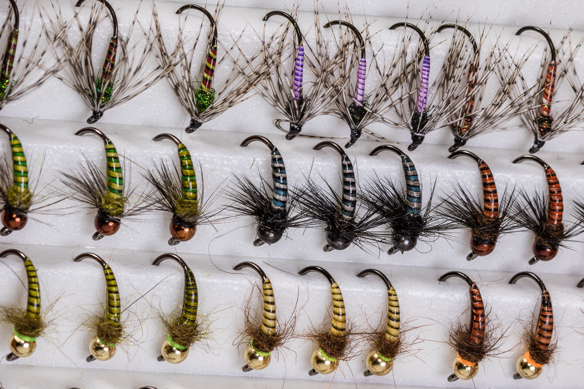 NW Fly Tyer and Fly Fishing Expo
